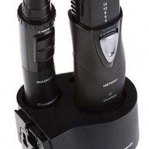 Panasonic-er-gy10-&-er-gn30 em carregador