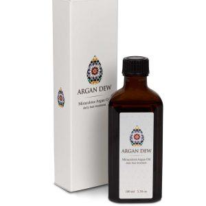 óleo marroquino Argan Dew