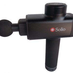 A Pistola Massageadora Solio Super Gun 2.0